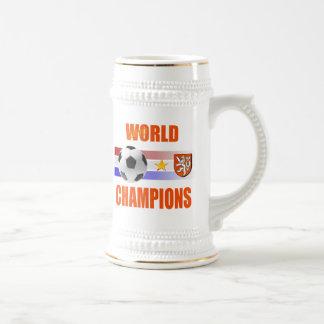 Holland 2010 World Champions Coffee Mug