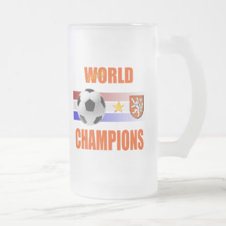 Holland 2010 World Champions Mug