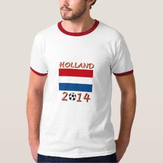 Holland 2014 World Cup Tshirt