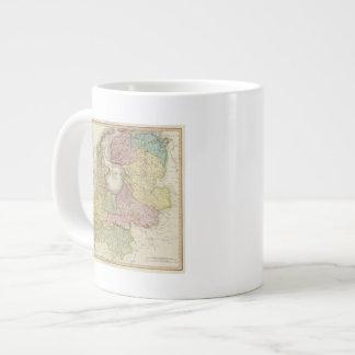 Holland 5 large coffee mug
