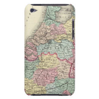 Holland and Belgium 2 iPod Case-Mate Cases