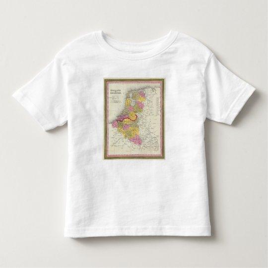 Holland And Belgium Toddler T-shirt