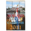 Holland Calendar 2011 calendar
