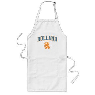 Holland + Crest Long Apron