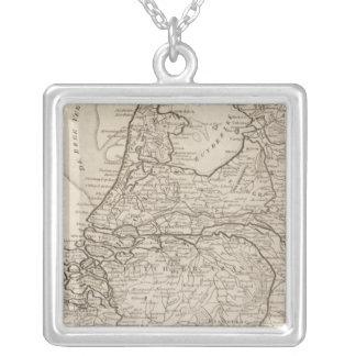 Holland Friesland Groningen Overyssel Necklaces