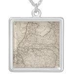 Holland, Friesland, Groningen, Overyssel Necklaces