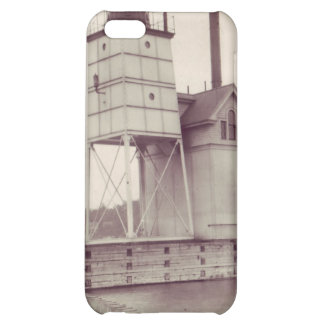 Holland Harbor Lighthouse 2 iPhone 5C Cover
