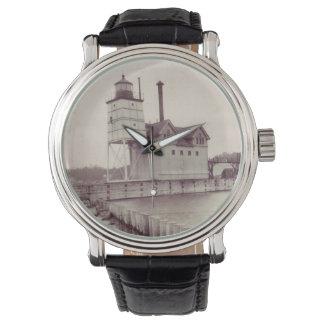 Holland Harbor Lighthouse 2 Watch