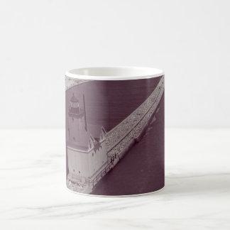 Holland Harbor Lighthouse Coffee Mug