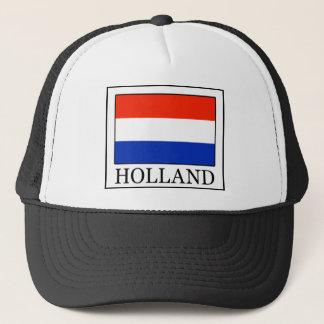 Holland hat