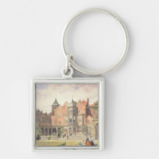 Holland House, Kensington Keychain