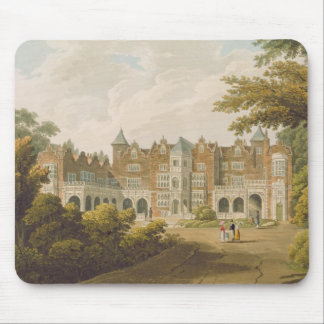 Holland House, the seat of the Right Honourable Lo Mousepads