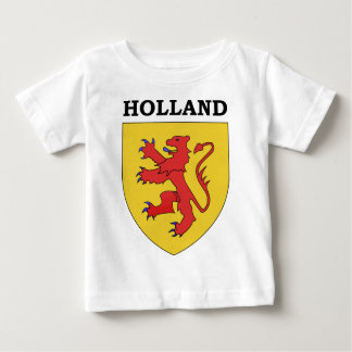 Holland Infant T-shirt