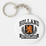 Holland Key Chains