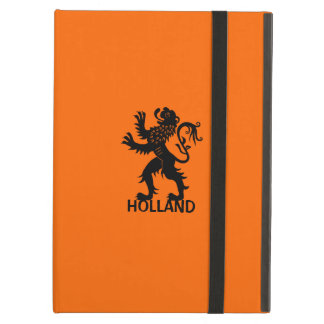 Holland Lion Case For iPad Air