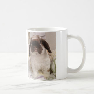 Holland Lop Mug