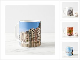 Holland mugs