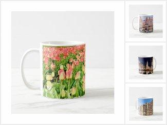 Holland mugs