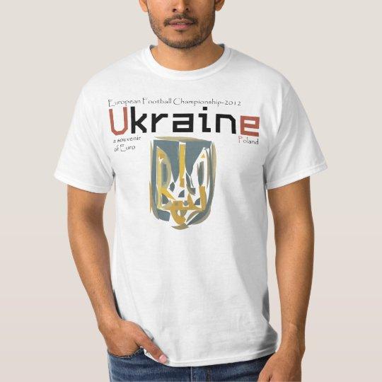 Holland orange camp, - Kharkiv, Ukraine T-Shirt
