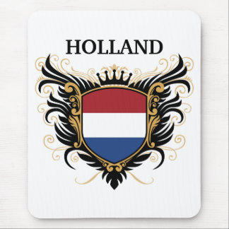 Holland [personalize] mouse pad
