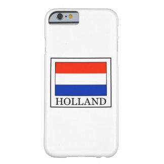 Holland phone case