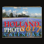 Holland Photo Calendar 2017