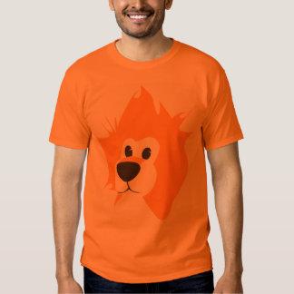 Holland T-shirt (Oranje) - WK Voetbal - Zuidafrika