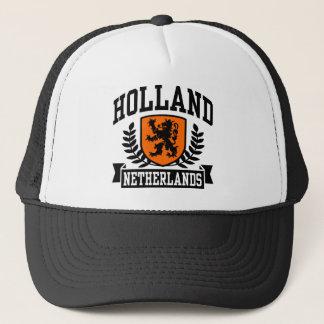 Holland Trucker Hat