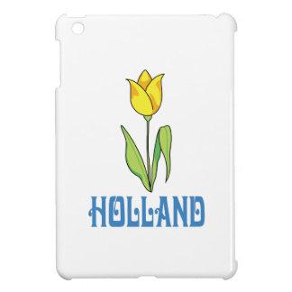 HOLLAND TULIP iPad MINI COVERS