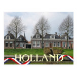 Holland Village Postcard