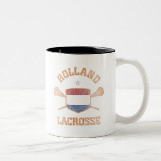 Holland-Vintage Coffee Mugs