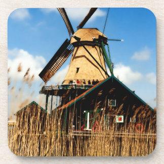 HOLLAND WINDMILL, coaster