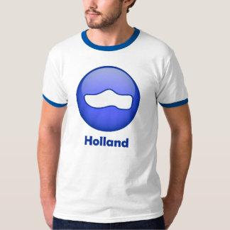 Holland Wooden Shoe T-Shirt
