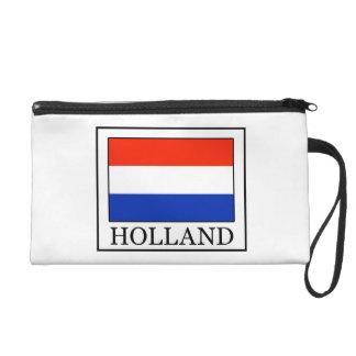 Holland wristlet