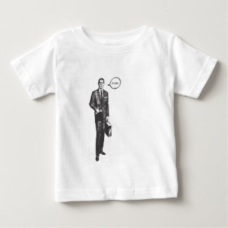 Holler Baby T-Shirt