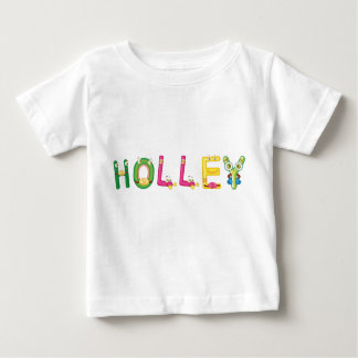 Holley Baby T-Shirt