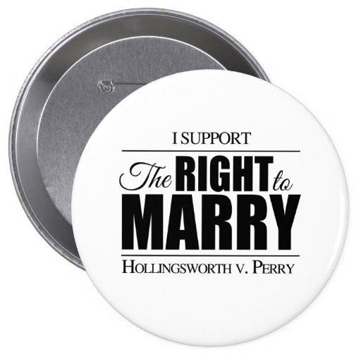 hollingsworth v perry The couple of a dozen years, who both work in public service, do not claim to be  activists, and yet the case of hollingsworth v perry – yes.