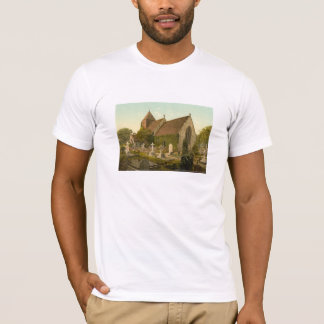 Hollington Church, Hastings, Sussex, England T-Shirt