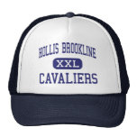 Hollis Brookline - Cavaliers - High - Hollis Trucker Hat