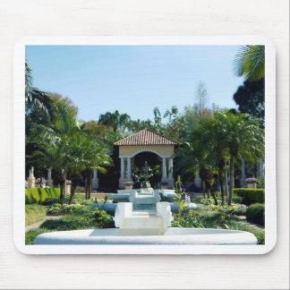 Hollis Gardenscape Alfombrilla De Ratón