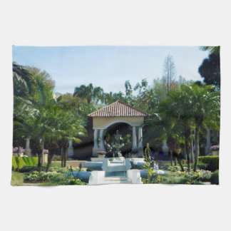 Hollis Gardenscape Toalla