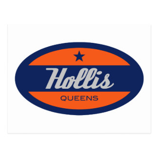 Hollis Postcard