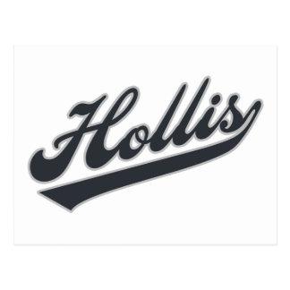 Hollis Postal