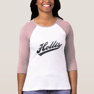 Hollis T-shirts