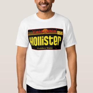 Hollister, Ca -- Camiseta Remera