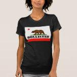 Hollister, Ca -- Productos Camisetas