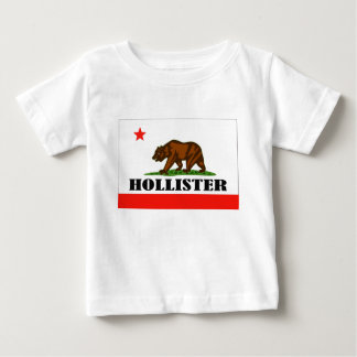 Hollister,Ca -- Products. Baby T-Shirt