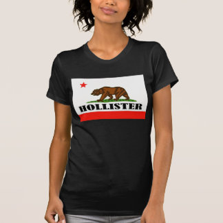 Hollister Ca -- Products T-shirt