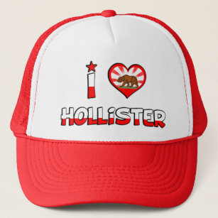 15c89dce84556 Love Hollister Gifts on Zazzle