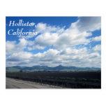 Hollister, California Postal